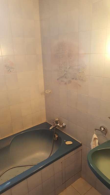 Remplacement de baignoire par une douche l 39 italienne - Remplacement d une baignoire par une douche ...
